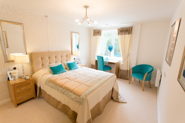 New Residential Care Home, Chesterfield
